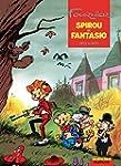 Spirou et Fantasio 10 Int�grale - 197...