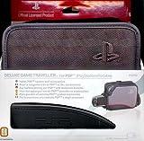 echange, troc Sacoche officielle grand modèle pour PSP/PSP SLIM et ses accessoires