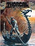 La Jeunesse de Thorgal - tome 2 - L'oeil d'Odin