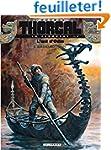 La Jeunesse de Thorgal - tome 2 - L'o...