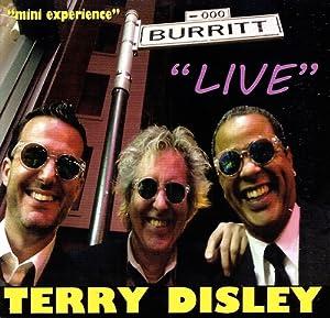 Live at the Burritt Room
