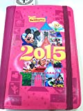 Walt Disney World Parks 2015 Mickey Mouse Electronic Reader Case NEW