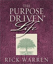 The Purpose Driven Life: What on Earth Am I Here For? (Miniatures Edition)