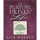 The Purpose Driven Life [Miniature]