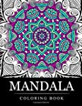 Mandala Coloring Book: Stress Relievi...