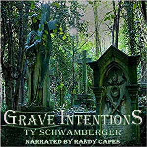 Grave Intentions Audiobook