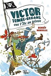 Victor Tombe-Dedans sur