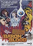 Baron Blood [DVD]