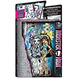 Fashion Angels Monster High Sticker Stylist