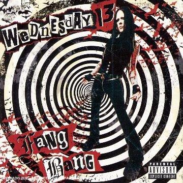 Wednesday 13 - Fang Bang (Advance CD) - Zortam Music
