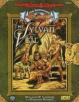 SYLVAN VEIL, THE (Advanced Dungeons & Dragons : Dragon Lance Saga 1999)