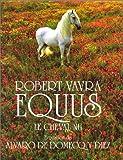 echange, troc Robert Vavra - Equus - Le cheval nu