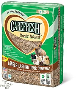 CareFRESH Basic Premium Small Pet Bedding