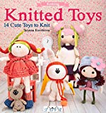 Knitted Toys: 14 Cute Toys To Knit