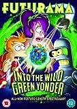 Futurama Into The Wild Green Yonder [Import anglais]