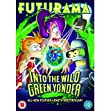 Futurama: Into The Wild Green Yonder [DVD]by Billy West