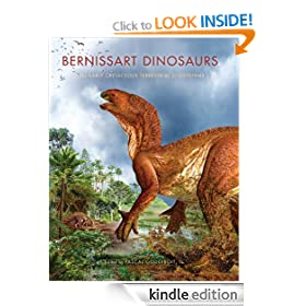 Bernissart Dinosaurs and Early Cretaceous Terrestrial Ecosystems (Life of the Past)