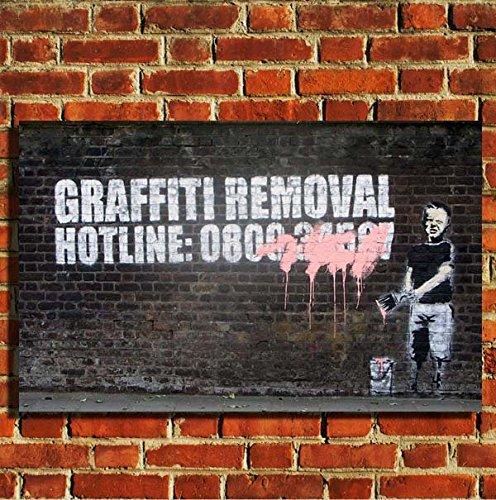 banksy-graffiti-art-stampa-su-tela-immagine-rimozione-s-m-l-da-box-prints-large-32x20-80x50cm