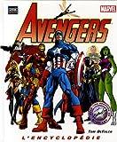 echange, troc Tom DeFalco - Avengers : L'encyclopédie