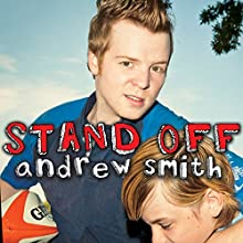 Stand-Off: Winger Series #2 (       UNABRIDGED) by Andrew Smith Narrated by Kirby Heyborne