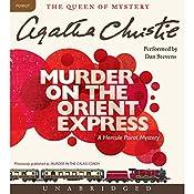 Murder on the Orient Express: A Hercule Poirot Mystery | [Agatha Christie]