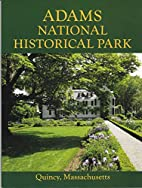 Adams National Historical Park, Quincy,…