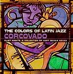 Colors of Latin Jazz - Corcova