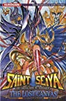 Saint Seiya - The Lost Canvas, Tome 12 : par Teshirogi