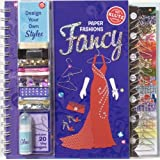 Paper Fashions Fancy (Klutz)by Kluts Editors