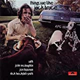 Things We Like by Bruce, Jack