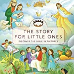 The Story for Little Ones | Tracy Harrast
