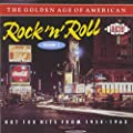 The Golden Age of American Rock 'n' Roll Vol.2: Hot 100 Hits from 1954-1963