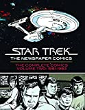 img - for Star Trek: The Newspaper Strip Volume 2 book / textbook / text book