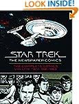 Star Trek: The Newspaper Strip Volume 2