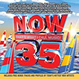 Now 35: Thats What I Call Music