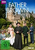 Father Brown - Staffel 2 [3 DVDs]