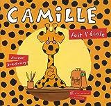 """Afficher """"Camille fait l'école"""""""