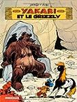 Yakari 05 et Le Grizzly N.E.