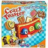 Sambro Crazy Toaster 8065177 Juego de mesa infantil
