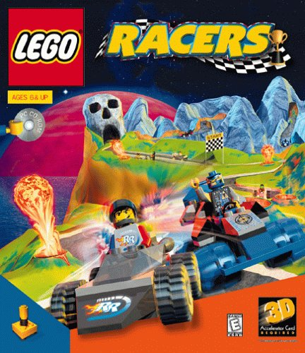 lego racers spiel