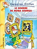 Gronimo Stilton, tome 1 : Le Sourire de Mona Sourisa