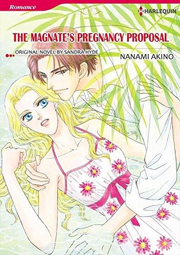 50p-free-preview-the-magnates-pregnancy-proposal-harlequin-comics