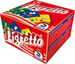 Schmidt Ligretto Red Edition Card Game