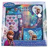 Disney's Frozen Beauty Cosmetic Set for Kids 70 Piece Beauty Kit