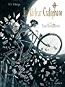 Monsieur Mardi-Gras Descendres, tome 0 : Le Facteur cratophane par Liberge
