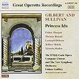Princess Ida, the Gondoliers (Godfrey, D'Oyly Carte)