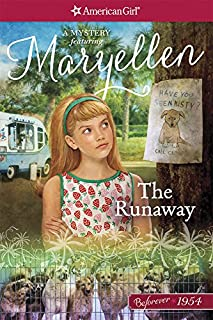 Book Cover: The Runaway: A Maryellen Mystery