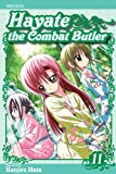 Hayate the Combat Butler, Vol. 11