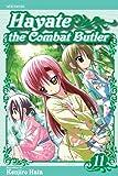 Hayate the Combat Butler, Vol. 11