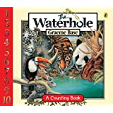 The Water Hole Board Book
